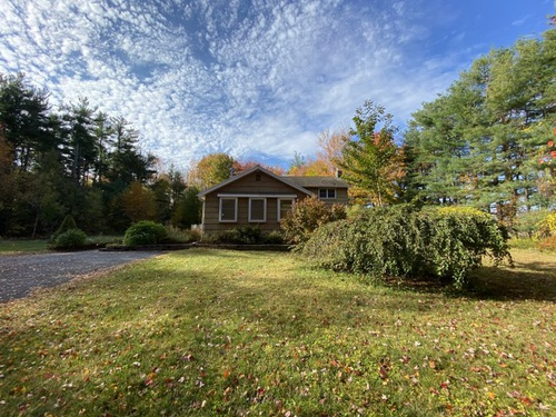 Photograph of 50 Westwoods Rd, East Hartland, CT 06027