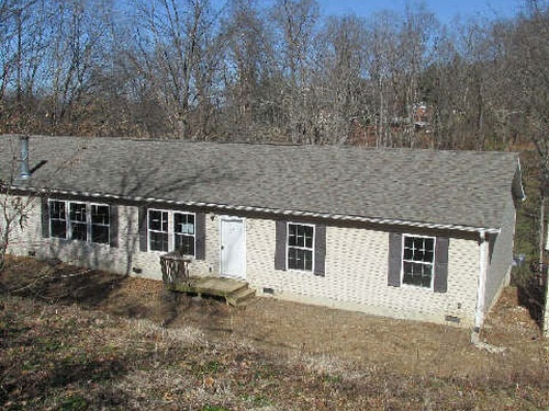 Photograph of 64 Hennessee St, Clyde, NC 28721