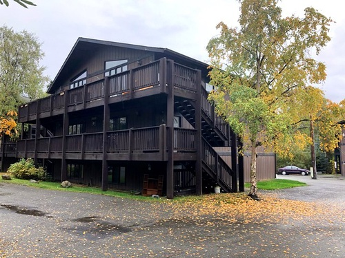 Photograph of 8632 Boundary Ave #P1, Anchorage, AK 99504