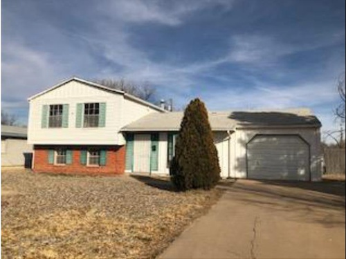 Photograph of 3301 Bandolina Ave., Roswell, NM 88201