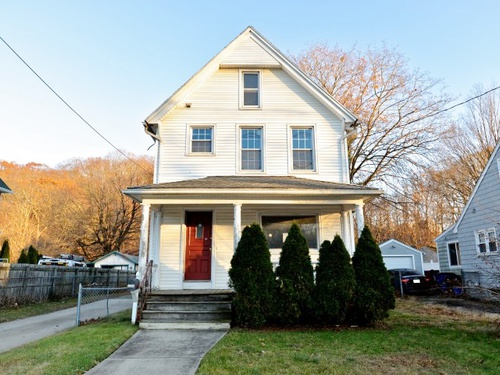 Photograph of 1455 Quinnipiac Av, New Haven, CT 06513