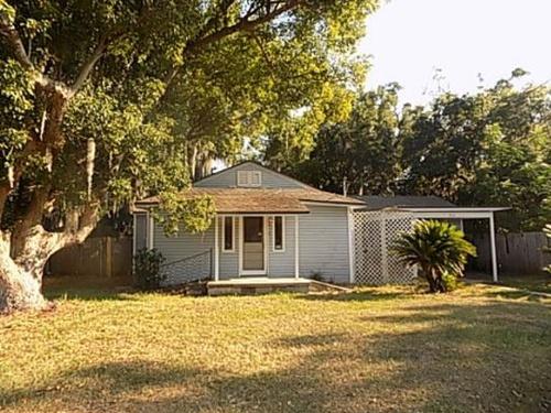 Photograph of 513 E Mcdonald Ave, Eustis, FL 32726