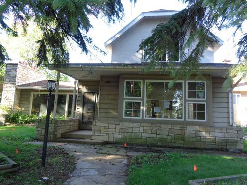 Photograph of 321 7th St S, Virginia, MN 55792