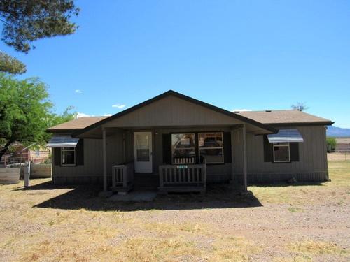 Photograph of 443 N Mclellan Dr, Tonto Basin, AZ 85553