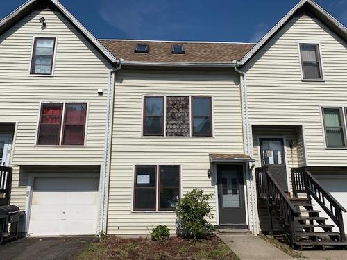 Photograph of 114 Lexington Ave Unit E, New Haven, CT 06513