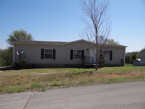 Photograph of 155 Hope Dr, Sparta, TN 38583