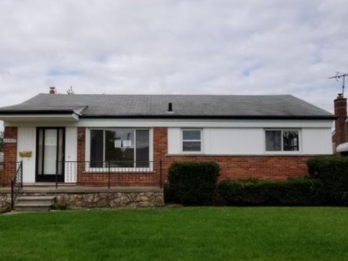 Photograph of 25805 Dale St, Roseville, MI 48066
