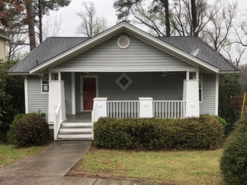 Photograph of 701 Darlington St, Columbia, SC 29201