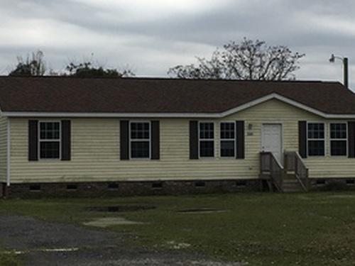 Photograph of 1229 Knollwood Drive, Hartsville, SC 29550