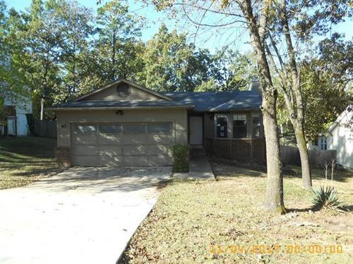 Photograph of 47 Oak Ridge Dr, Maumelle, AR 72113