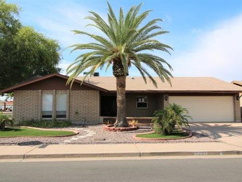 Photograph of 5107 E Emerald Ave, Mesa, AZ 85206