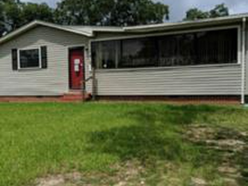 Photograph of 1615 Antioch Road, Andalusia, AL 36421