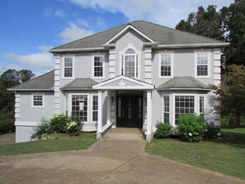 Photograph of 1140 Brentwood Pt, Kingston, TN 37763