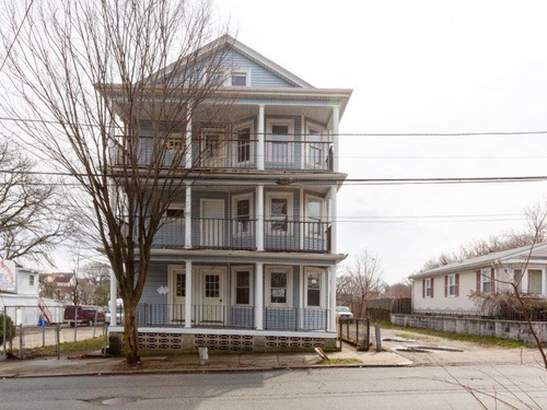 Photograph of 137 Chad Brown St, Providence, RI 02908