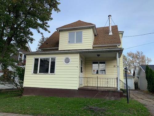 Photograph of 21 Klink Place, West Seneca, NY 14224