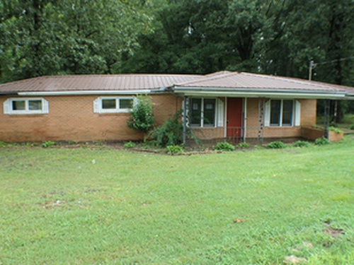 Photograph of 56 Morris Rd, Danville, AL 35619