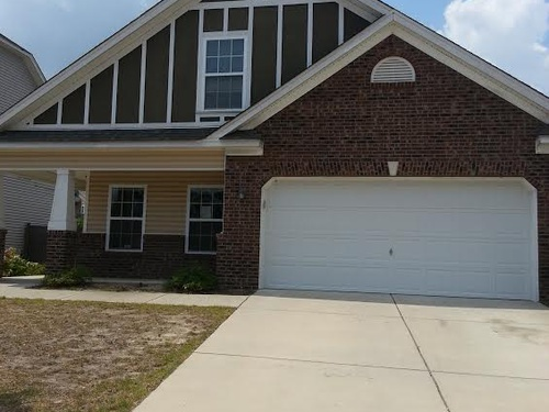 Photograph of 540 Mansfield Lane, Columbia, SC 29203