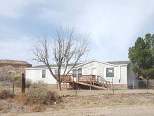 Photograph of 248 Las Palomas Canyon Rd, Williamsburg, NM 87942