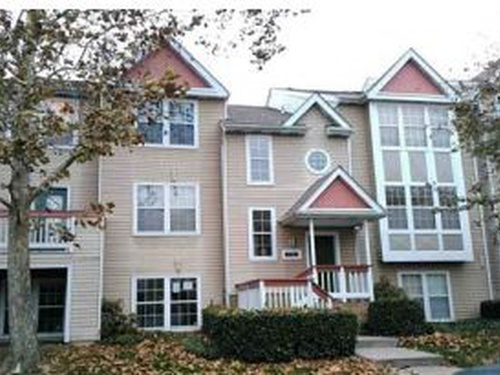 Photograph of 7903 Crows Nest Ct  #11, Laurel, MD 20707