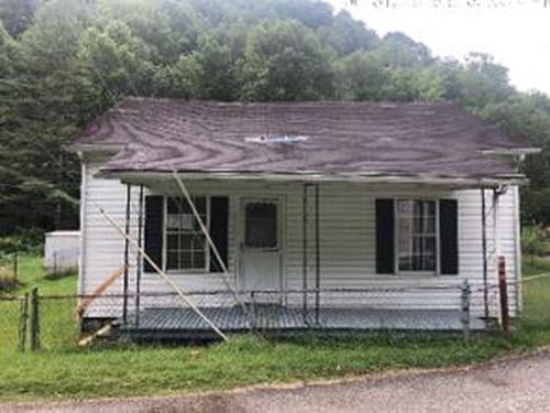 Photograph of 54 Coalwood Ave, Whitman, WV 25652