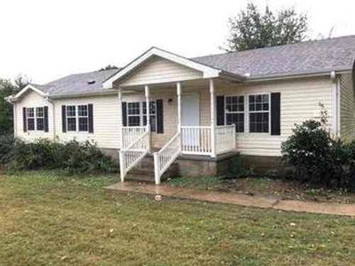 Photograph of 357 King Ave, Brownsville, TN 38012