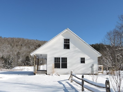Photograph of 85 Taylor Meadow, Hancock, VT 05748