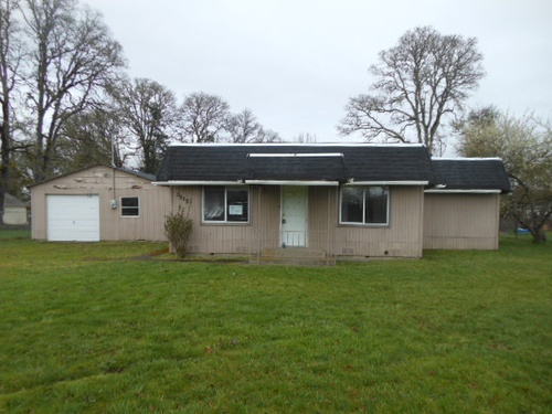 Photograph of 3515 Dian Ave NE, Albany, OR 97322