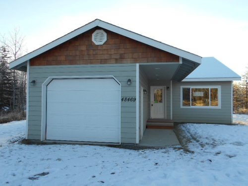 Photograph of 48469 Rustic Ave, Soldotna, AK 99669