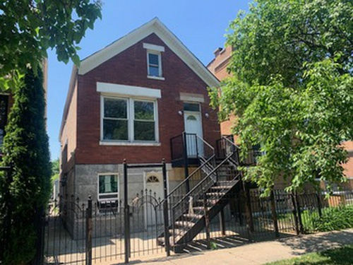 Photograph of 3008 S Kolin Ave, Chicago, IL 60623