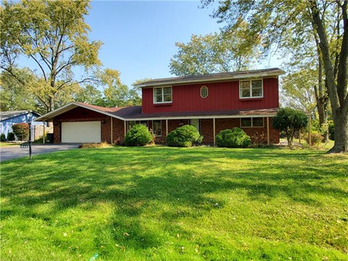 Photograph of 18441 Baker Ave, Country Club Hills, IL 60478