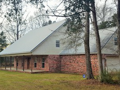 Photograph of 133 Odis Flurry Rd, Perkinston, MS 39573