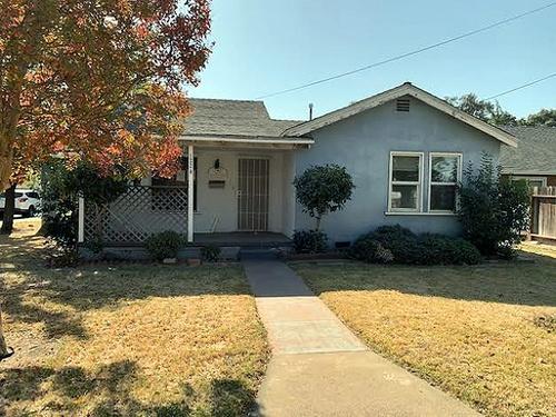 Photograph of 1224 Lucern Avenue, Modesto, CA 95350
