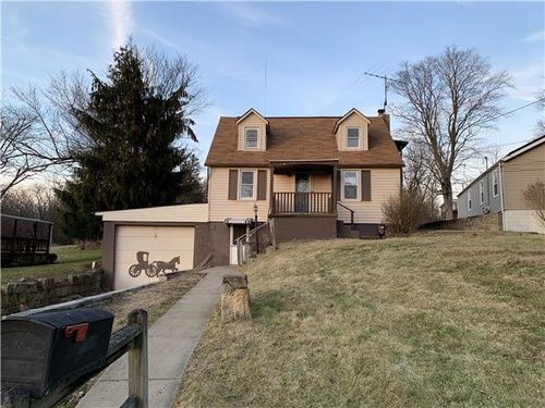 Photograph of 3511 38th St, New Brighton, PA 15066