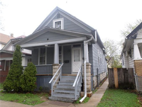 Photograph of 1546 S 26th St, Milwaukee, WI 53204