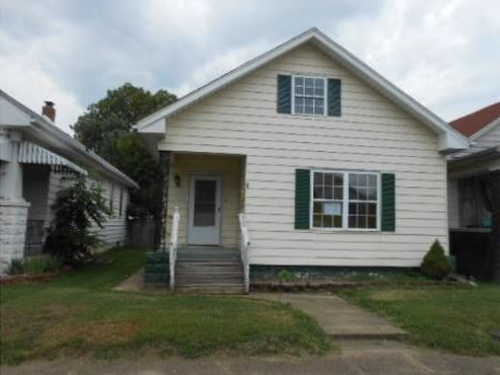 Photograph of 630 Reis Ave, Evansville, IN 47711