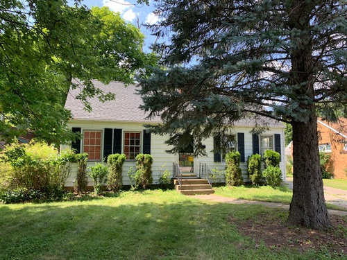 Photograph of 18 Brookside Drive, Amherst, NY 14221