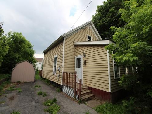 Photograph of 807 Caleb Ave, Syracuse, NY 13206