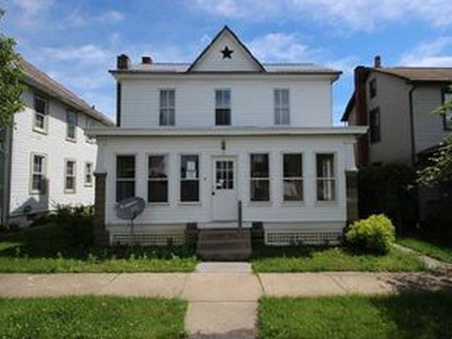 Photograph of 29 Pearl St, Reedsville, PA 17084