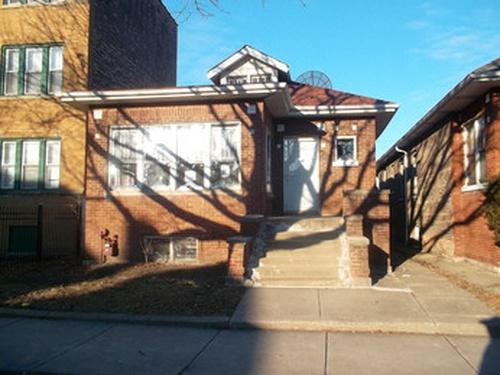 Photograph of 7950 S Laflin St, Chicago, IL 60620