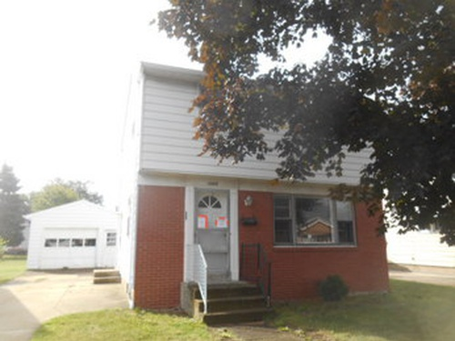 Photograph of 1203 W 34th St, Erie, PA 16508