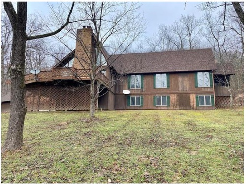 Photograph of 418 Winding Hollow Ln, Lebanon Junction, KY 40150