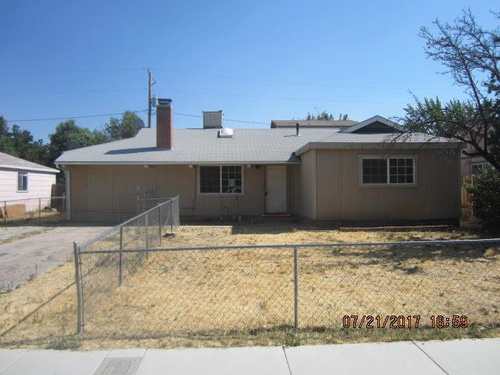 Photograph of 1285 Russell Way, Sparks, NV 89431