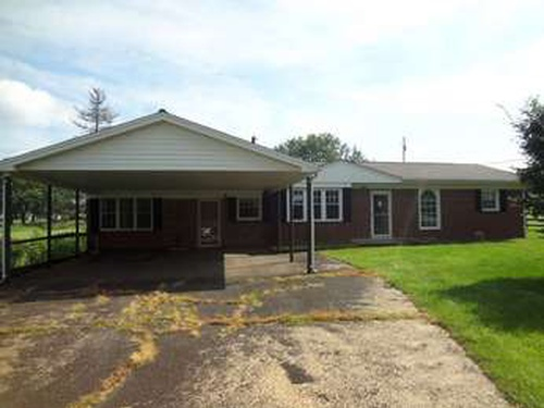 Photograph of 9688 Highway 421 N, Shady Valley, TN 37688
