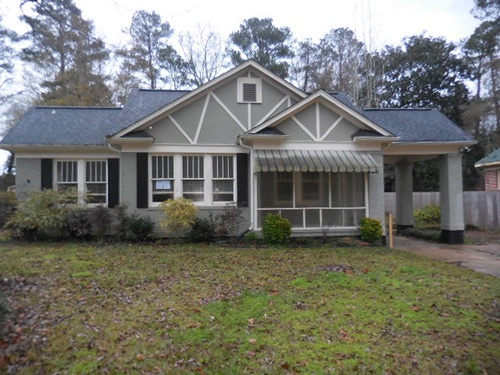 Photograph of 3488 Grandview Ave, Meridian, MS 39305