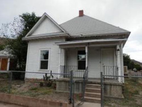 Photograph of 331 Harrison Ave, Canon City, CO 81212