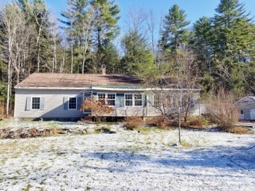 Photograph of 202 Bigelow Hill Rd, Skowhegan, ME 04976