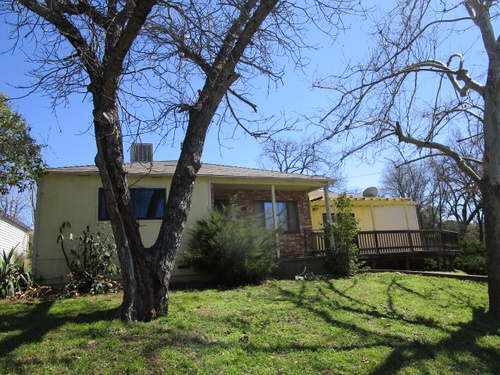Photograph of 1568 Vallecito Rd, Angels Camp, CA 95222