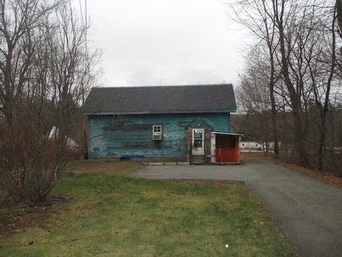 Photograph of 13 Old Wakefield Rd, Rochester, NH 03868