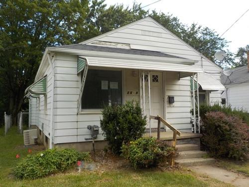Photograph of 2509 Ohio Ave, Flint, MI 48506