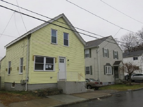 Photograph of 145 Sunbury St, Providence, RI 02908